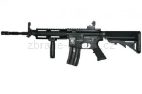 zbraně SRC - SR4 S.I.R. (CS) kov gen. III