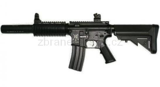 zbraně SRC - SR4 SD (CS) kov gen. II