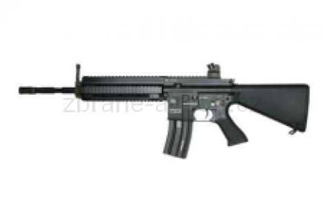 zbraně SRC - SR416 D14,5F kov gen. III
