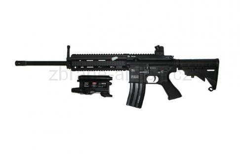 zbraně SRC - SR416 D16 kov gen. III