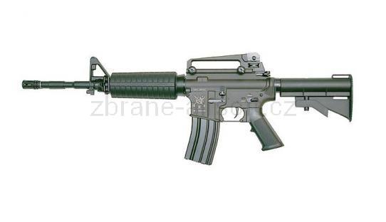 zbraně SRC - SR4A1 kov gen. III