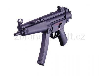 zbraně SRC - SR5 AS kov gen. II