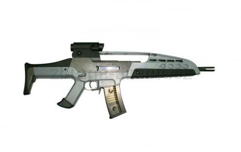 zbraně SRC - XR8-2 grey gen. III