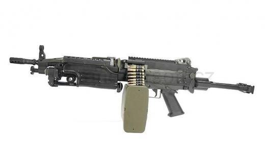 zbraně G and ;P - M249 PARA