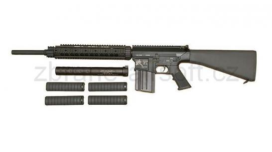 zbraně G and ;P - SR-25 CNC - NEW