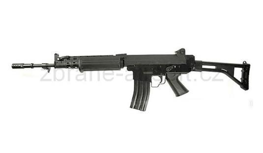 zbraně STAR - FNC