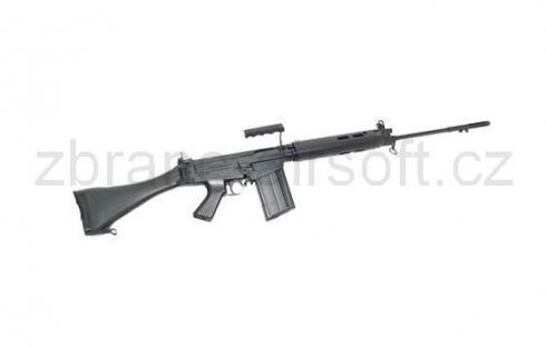 zbraně STAR - L1A1 SLR