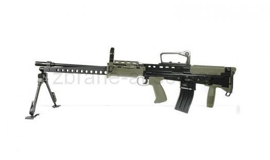 zbraně STAR - L85 kulomet