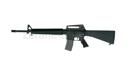 zbraně STAR - M16A3