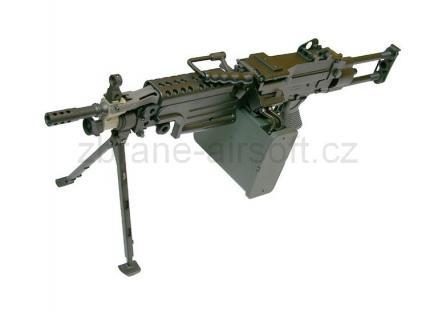 zbraně STAR - M249 PARA