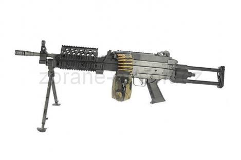 zbraně STAR - M249 Para 46