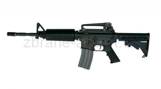 zbraně STAR - M4A1