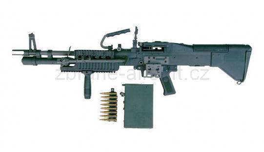zbraně STAR - MK-43 MOD 0