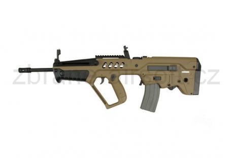 zbraně CyberGun - Premium - CYBG Tavor T.A.R. 21 Dark Earth AEG