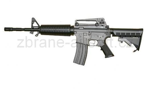 zbraně G and ;G - GG Colt M4A1 kov