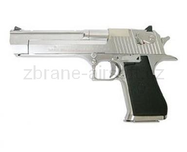 pistole Tokyo Marui  - Desert Eagle .50AE Stainless HARD KICK blow back