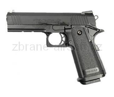 pistole Tokyo Marui  - Hi-Capa 4.3 blow back