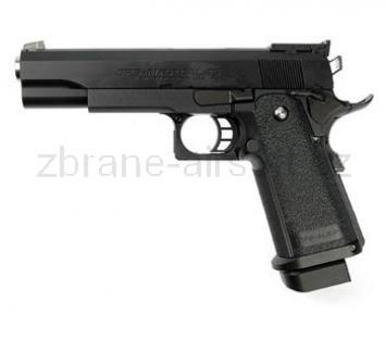 pistole Tokyo Marui  - Hi-Capa 5.1 blow back
