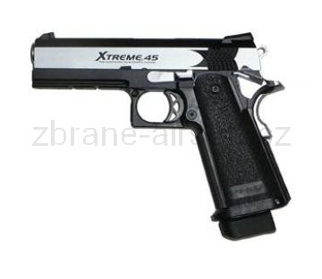 pistole Tokyo Marui  - Hi-Capa Xtreme blow back