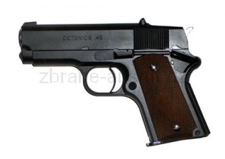 pistole Tokyo Marui  - M1911 (Detonics.45) blow back