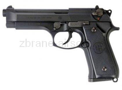 pistole Tokyo Marui  - M92F Military Model blow back