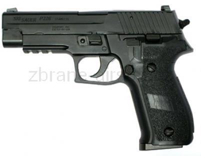 pistole Tokyo Marui  - P.226 Rail blow back