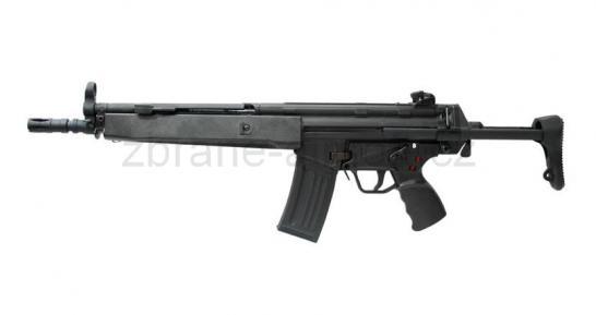 zbraně Classic Army - CA 33 KA3