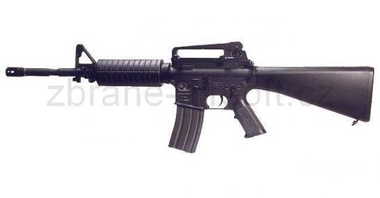 zbraně Classic Army - CA Armalite M15A4 Tactical Carbine
