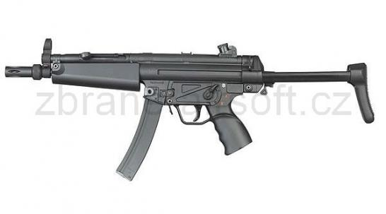 zbraně Classic Army - CA B and ;T MP5 A3