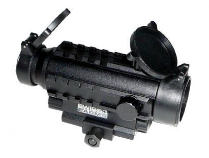 Swiss Arms - kolimátor tubusový s R.I.S.