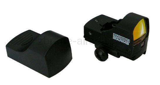 Swiss Arms - kolimátor mikro