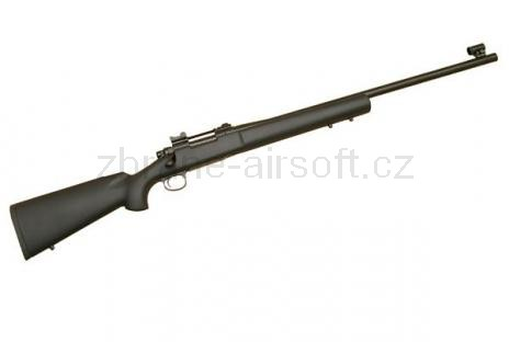 sniper  STTi - Tactical Rifle - M700P Sniper