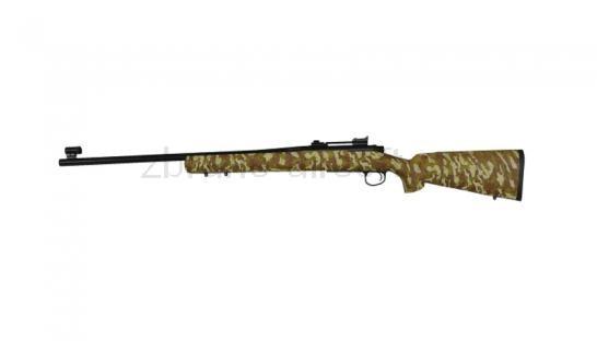 sniper  STTi - Tactical Rifle - M700P Sniper CAMO