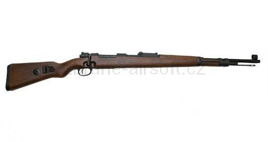 zbraně MARUSHIN - KAR98K