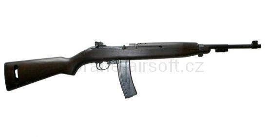 zbraně MARUSHIN - US M-1 Carbine Blow Back
