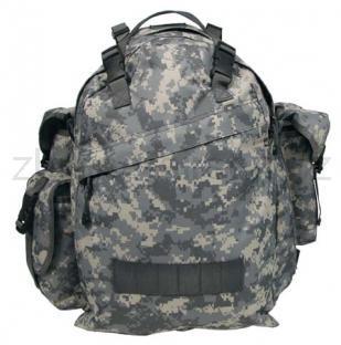 Army shop Batohy a tašky - Batoh Combo 40l AT-Digital