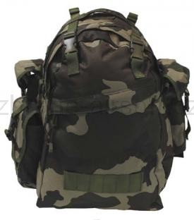 Army shop Batohy a tašky - Batoh Combo 40l CCE Tarn