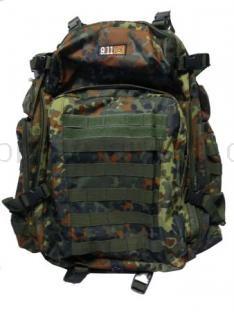 Army shop Batohy a tašky - Batoh 911 Flecktarn