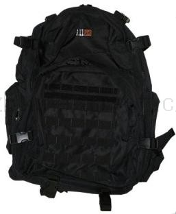 Army shop Batohy a tašky - Batoh 911 černý