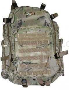 Army shop Batohy a tašky - Batoh 911 multicam