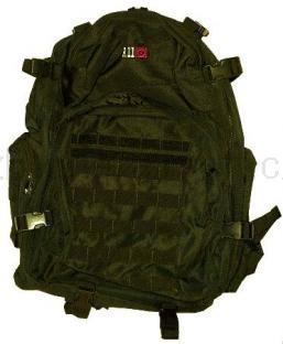 Army shop Batohy a tašky - Batoh 911 olivový