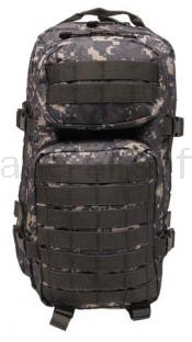 Army shop Batohy a tašky - Batoh MFH US ASSAULT PACK AT-Digital 30l