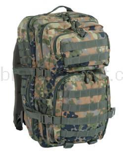 Army shop Batohy a tašky - Batoh MT US ASSAULT PACK BW 36l