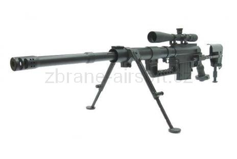 sniper STAR - ARES M200