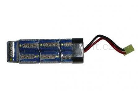 Baterie SP - Baterie SP 8,4V / 1600 mAh (CYBG)