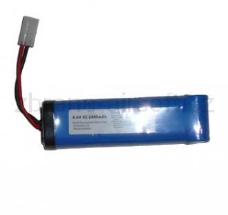 Baterie LP a LPR - Baterie LP 8,4V / 2400 mAh