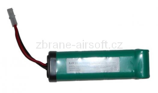 Baterie LP a LPR - Baterie LP 8,4V / 3000 mAh