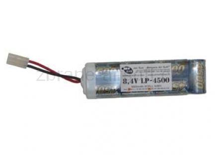 Baterie LP a LPR - Baterie LP 8,4V / 4500 mAh