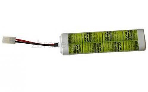Baterie LP a LPR - Baterie LP 9,6V / 1700 mAh