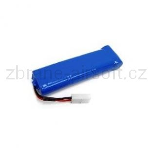 Baterie LP a LPR - Baterie LP 9,6V / 2500 mAh